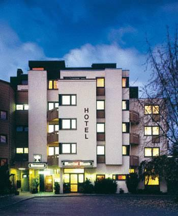 Hotel Martins Klause Leinfelden-Echterdingen