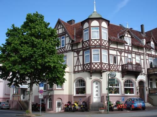 Hotel Zur Post Bad Pyrmont