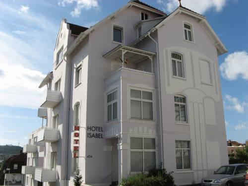 Bad Wildungen Hotel Isabel