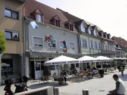 Scheuermann Hotel Garni Gaestehaus