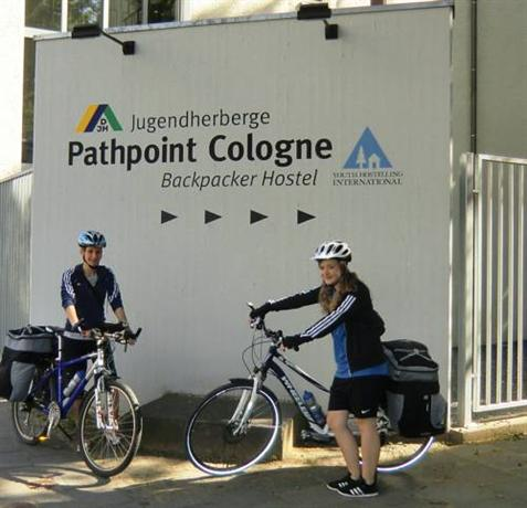 Pathpoint Cologne - Backpacker Hostel