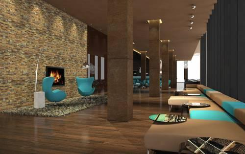 Motel One Hochbruck