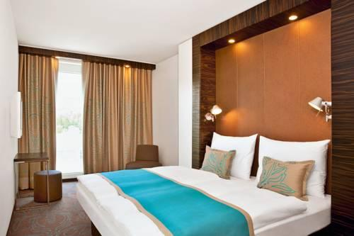 Permalink to Munchen Motel One