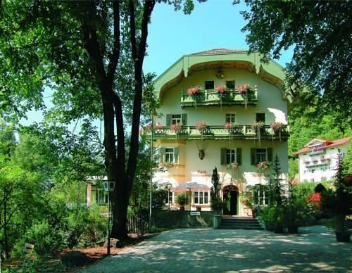 Hotel Kolbergarten Bad Tolz