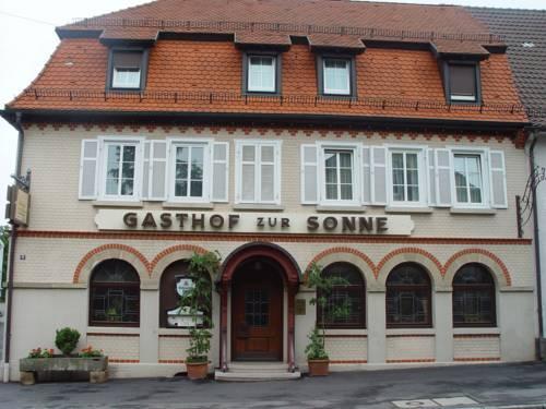 Gasthof zur Sonne Stuttgart