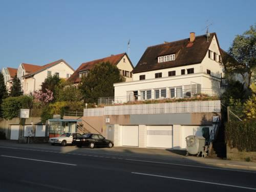 Pension BB90 Boblingen