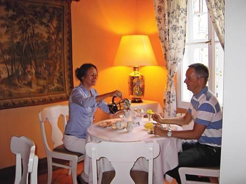 Adelheid Hotel Garni Quedlinburg