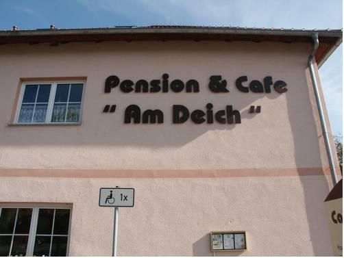 Cafe & Pension Am Deich