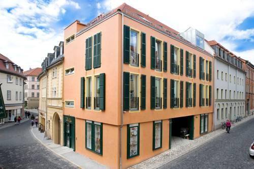 Hotel Pension La Casa Dei Colori Weimar