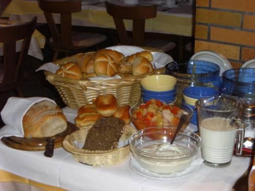 Rossle Hotel Restaurant Freiberg