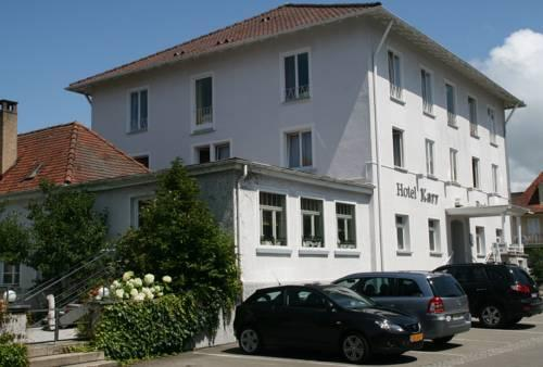 Karr Hotel Restaurant Langenargen
