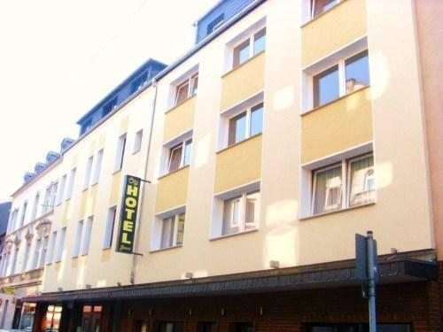 City Lounge Hotel Oberhausen