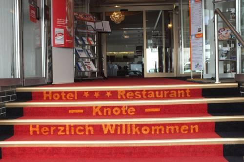 Hotel Knote