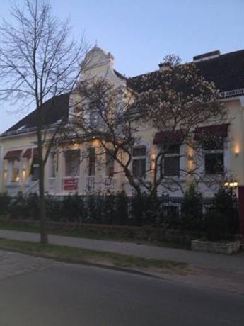 Berliner Hof Dallgow-Doberitz