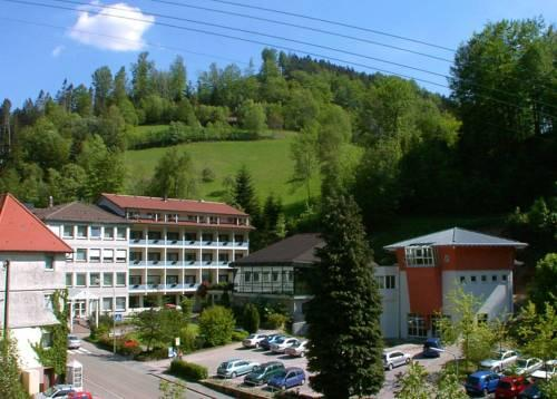 Hotel St Anna Griesbach