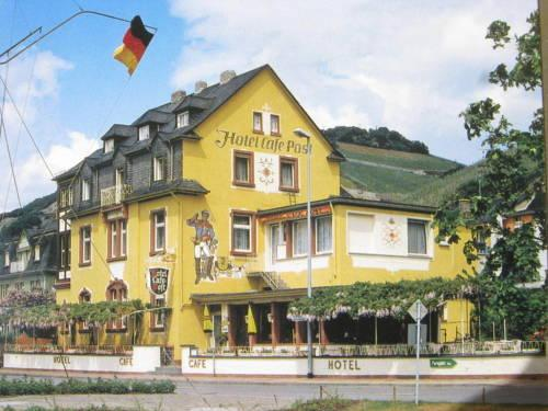 Hotel Cafe Post Rudesheim Am Rhein Compare Deals
