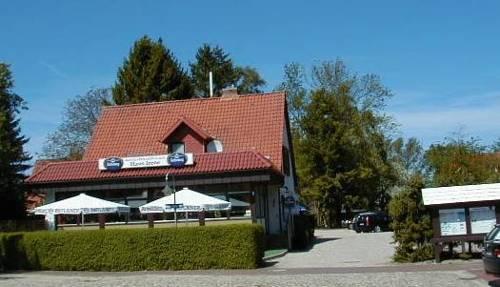 Hotel Pension Haus Irene Hohwacht