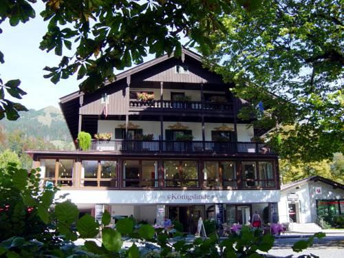 Hotel Garni Konigslinde