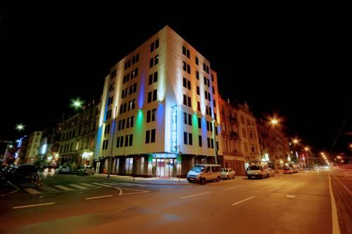 Hotel Bliss Frankfurt am Main