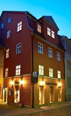 Pension and Appartementhaus am Schloss