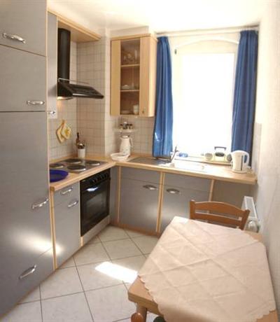 Apartments haus eintracht sellin for Haus eintracht in sellin