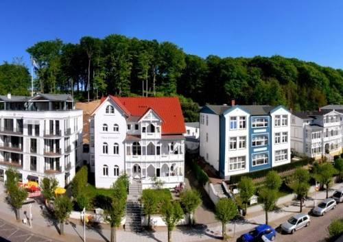 Apartments haus eintracht sellin compare deals for Haus eintracht in sellin