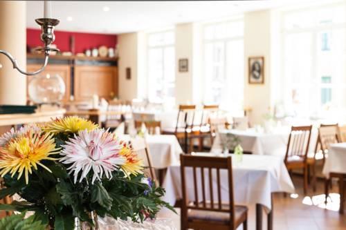 Der Insulaner Hotel Restaurant Malchow