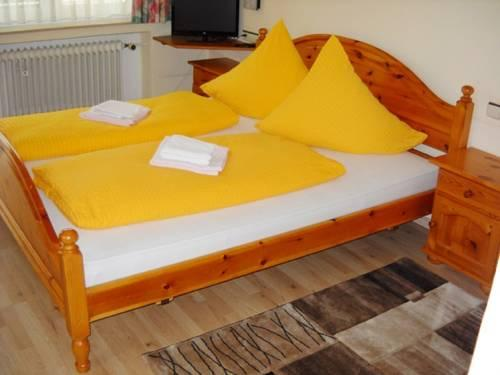 Hotel Garni Bad Worishofen