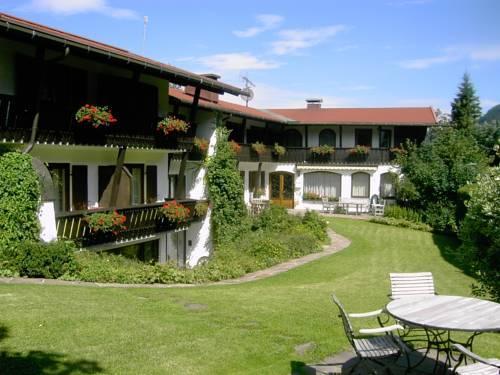 Hotel Garni Liberia Oberstdorf