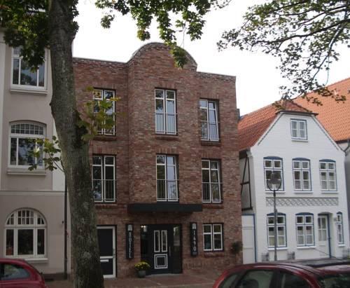 Hotel 1690 rendsburg offerte in corso for Designhotel rendsburg