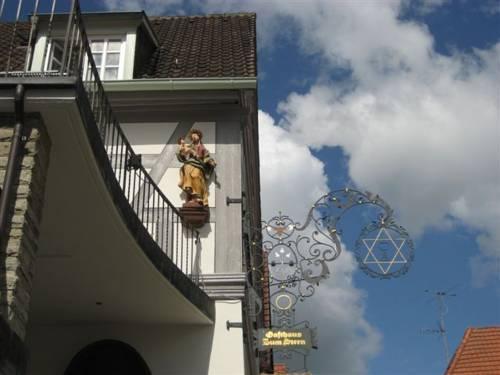 Gasthof & Weingut Zum Stern