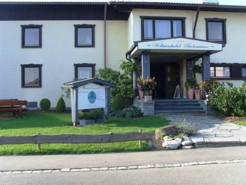 Wellnesshotel Birkenmoor