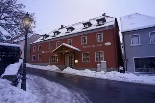 Hotel Post Tannesberg