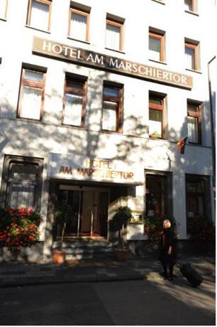 Hotel am Marschiertor