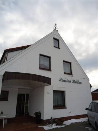 Pension Hohlen