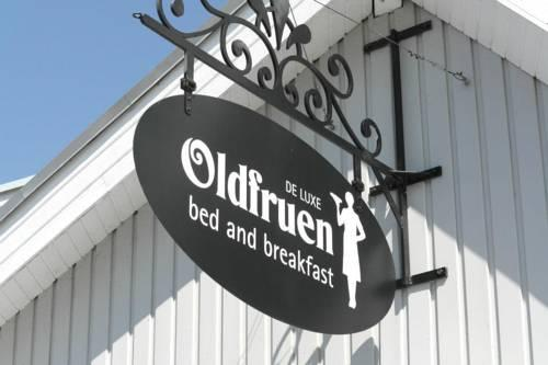 Oldfruen Apartments