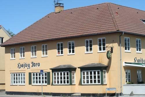 Hojby Kro og Hotel