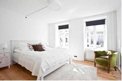 Jaegersborggade Apartment
