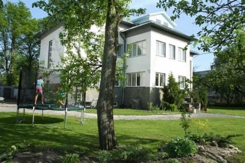 Sadama street Villa Guesthouse