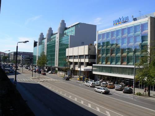 Tallinn Apartments