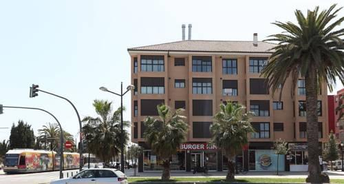 Apartamentos City Beach Valencia Valencia
