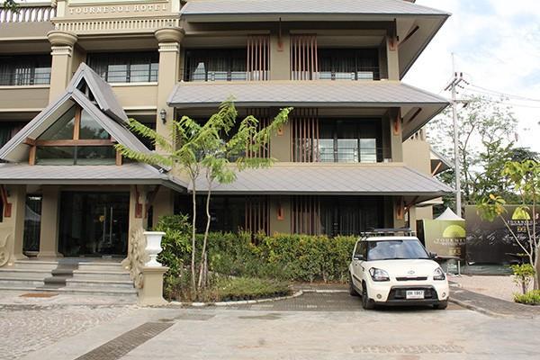 Tournesol Boutique Hotel Aranyaprathet