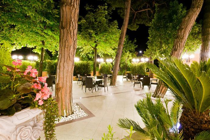 Hotel Belsoggiorno Bellaria-Igea Marina - Die günstigsten Angebote