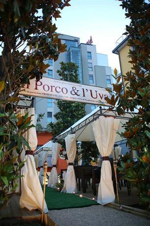 Mi Hotel Via Dei Fontanili