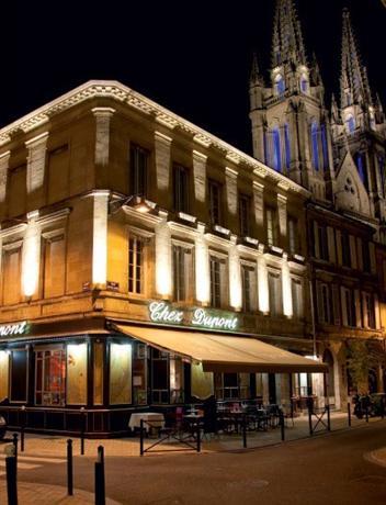 Une chambre chez dupont bordeaux compare deals for Bordeaux une chambre en ville