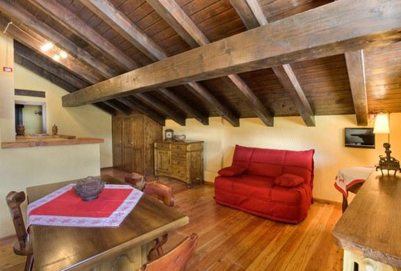 Residence cav emile rey courmayeur compare deals for Logis hotel meuble emile rey