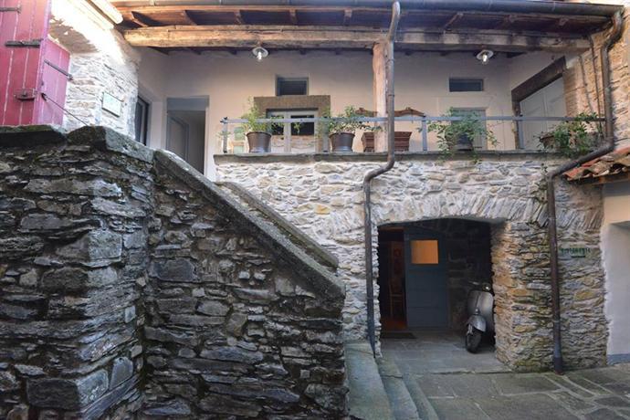 Agriturismo casa turchetti comano offerte in corso for Opzioni esterne della casa