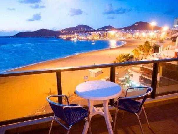 Colon Playa Hotel Отель Колон Плэйа