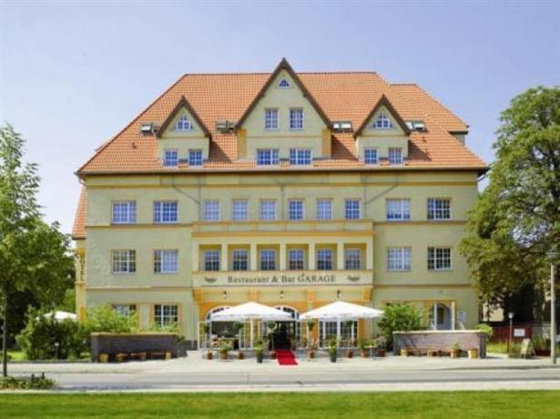 Alte Feuerwache Hotel Berlin