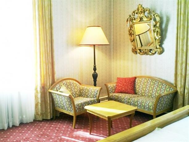 Vienna Hotels for Christmas: Pension Residenz Vienna